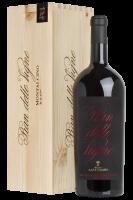Brunello di Montalcino DOCG Pian Delle Vigne 2014 Antinori (Doppio Magnum Cassetta In Legno)