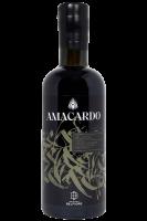 Amaro Black Amacardo 50cl