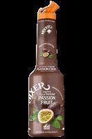 Polpa Di Frutta Mixer Passion Fruit 1Litro