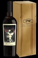 Napa Valley Red Blend The Prisoner 2018 The Prisoner Wine Company