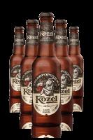 Kozel Dark Cassa da 24 bottiglie x 33cl