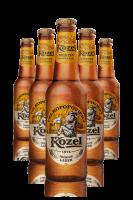 Kozel Lager Cassa da 24 bottiglie x 33cl