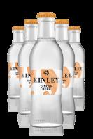 Kinley Ginger Beer Cassa da 24 bottiglie x 20cl