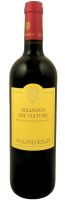 Aglianico Del Vulture DOC 2015 D'Angelo