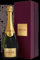 Grande Cuvée Brut 169ème Édition Krug 75cl (Astucciato)
