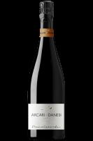 Franciacorta DOCG Satèn 2015 Arcari E Danesi