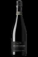 Franciacorta DOCG Extra Brut Coro Delle Monache 2013 Arcari E Danesi