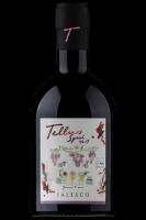 Mezza Bottiglia Tellus Syrah 2018 Falesco 375ml