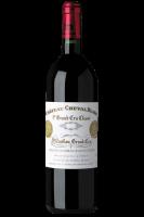 Saint-Émilion AOC 1er Grand Cru Classé 1998 Château Cheval Blanc