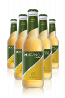 Organics By Red Bull Viva Mate Cassa da 24 Bottiglie x 25cl