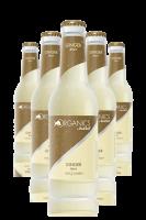 Organics By Red Bull Ginger Beer Cassa da 24 Bottiglie x 25cl