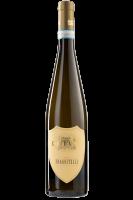 Ischia DOC Biancolella Frassitelli 2017 Casa D'Ambra