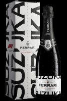 Ferrari F1® Limited Edition Suzuka Trentodoc (Astucciato)