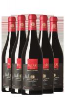 6 Bottiglie Faro DOC 2012 Palari
