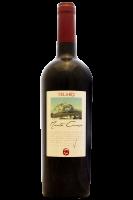 Galluccio Rosso DOC Aglianico Montecaruso 2015 Telaro