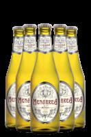 Menabrea Cassa da 24 bottiglie x 33cl
