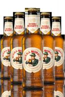 Birra Moretti Ricetta Originale Cassa da 24 bottiglie x 33cl