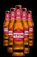 Peroni Cassa da 24 bottiglie x 33cl