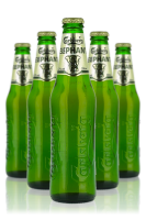 Carlsberg Elephant Cassa da 24 bottiglie x 33cl