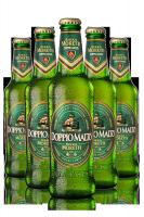 Birra Moretti Doppio Malto Cassa da 24 bottiglie x 33cl