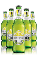 Peroni Chill Lemon Cassa da 24 bottiglie x 33cl