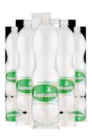 Acqua Gaudianello Naturale 100cl Cassa Da 12 Bottiglie In Plastica