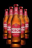 Peroni Cassa da 15 bottiglie x 66cl