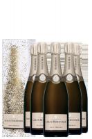 6 Bottiglie Premier Brut Louis Roederer 75cl (Astucciato)