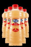 Yoga Pera 1Litro Confezione Da 6 Bottiglie