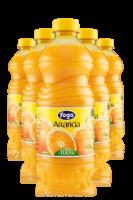 Yoga Arancia 1Litro Confezione Da 6 Bottiglie