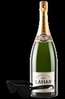 Brut Louis Lamar (Magnum) + Occhiali Lamar OMAGGIO