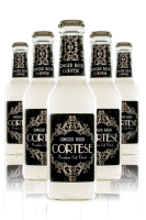 Ginger Beer Cortese Cassa da 24 bottiglie x 20cl