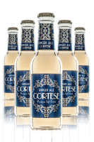 Ginger Ale Cortese Cassa da 24 bottiglie x 20cl