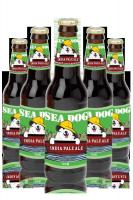 Sea Dog India Pale Ale Cassa Da 24 Bottiglie x 355ml