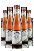 Green's Golden Ale Supreme Per Celiaci Cassa Da 24 Bottiglie x 33cl