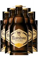 Maredsous  6° Blonde Cassa Da 24 Bottiglie x 33cl
