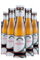 Green's Pilsner Premium Per Celiaci Cassa Da 24 Bottiglie x 33cl