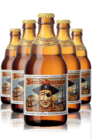 Bière Du Boucanier Golden Ale Cassa Da 24 Bottiglie x 33cl