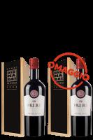 Primitivo Pri Ré 2017 Masseria Spaccafico (Magnum Cassetta in Legno) + 1 OMAGGIO