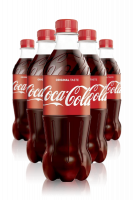 Coca-Cola Cassa da 24 bottiglie x 45cl