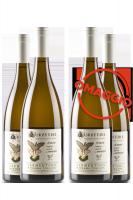 6 Bottiglie Maremma Toscana DOC Vermentino Burattini 2018 Guido F. Fendi + 6 OMAGGIO