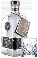 Grappa Di Amarone Privata Classica Bottega 70cl + 1 Bicchiere Melodia OMAGGIO