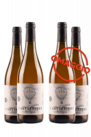 6 Bottiglie Colli Orientali Del Friuli DOC Pinot Grigio Castelliere 2019 Koren + 6 OMAGGIO