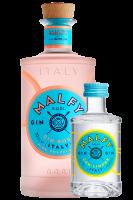 Gin Malfy Rosa 70cl + 1 Mignon Malfy Limone 5cl OMAGGIO