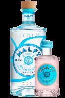 Gin Malfy Originale 70cl + 1 Mignon Malfy Rosa 5cl OMAGGIO