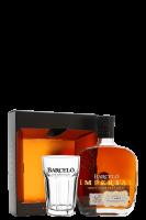 Ron Barceló Imperial 70cl (Astucciato) + 2 Bicchieri Barceló OMAGGIO
