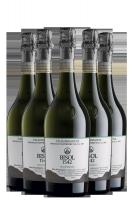 6 Bottiglie Prosecco Di Valdobbiadene Superiore DOCG Dry Rive di Campea 2020 Bisol