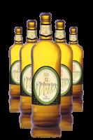 Menabrea 5.2 Weiss Top Restaurant Cassa da 6 bottiglie x 75cl