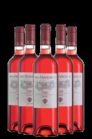 6 Bottiglie Cirò Rosato DOC 2020 Fattoria San Francesco