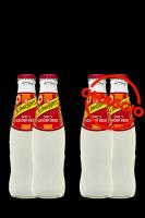 Schweppes Spicy Ginger Beer Cassa da 24 bottiglie x 18cl + 1 Cassa OMAGGIO
